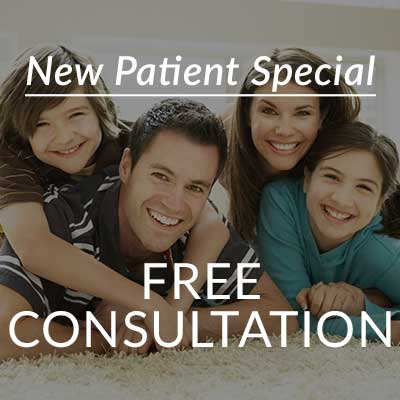 Chiropractic in Redding