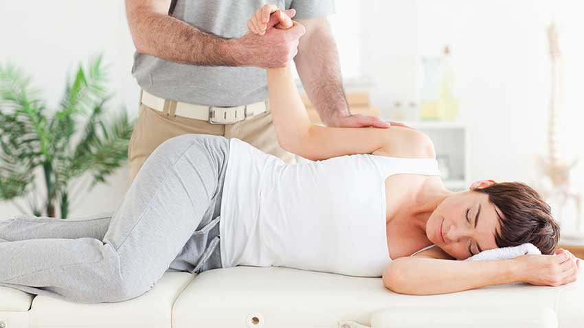 Redding Chiropractic Services